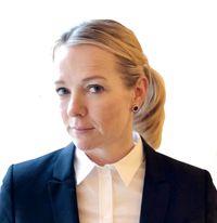 Diana Janse, tidigare ambassadör Senior fellow för Frivärld och riksdagskandidat (M).